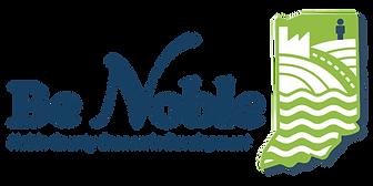 Noble County EDC logo