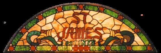 St. James Restaurant