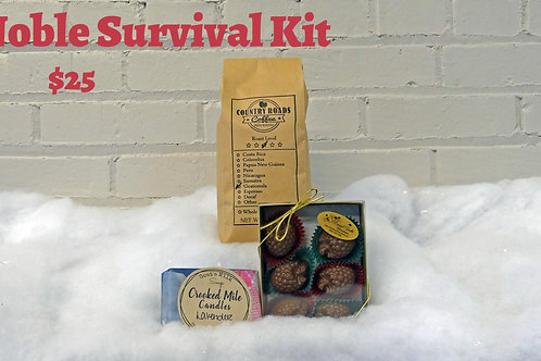 Noble Survival Kit