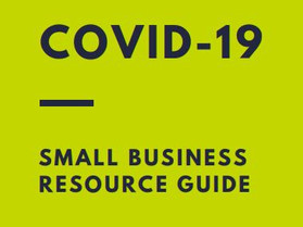 Updated guide to COVID-19 relief for small businesses