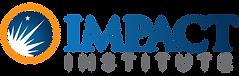 Impact Institute logo