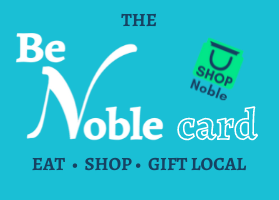 Be Noble Community Card How-To
