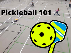 Youth Pickleball Clinic July 28