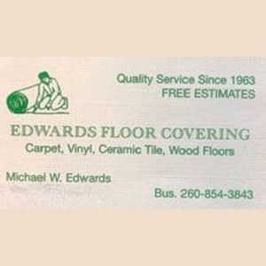 Edwards Floor Covering, Inc.