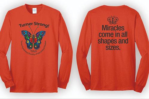 Turner Strong Orange T-shirt