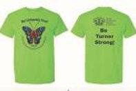 2020 Lime Green Awareness T-Shirt