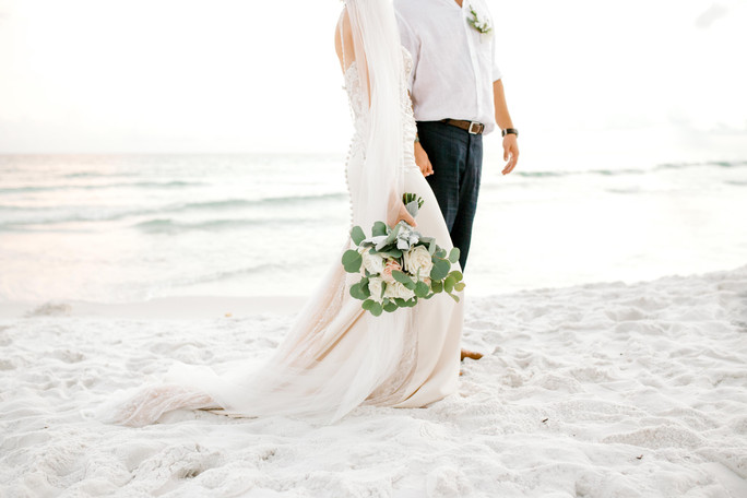 Sanford Wedding | Destin, Florida