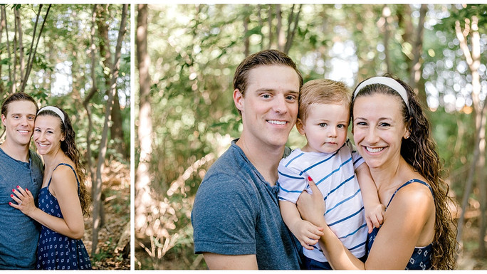 Wellmon Family | Chesapeake Summer Session
