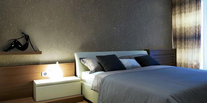 Effetto decorativo - Star