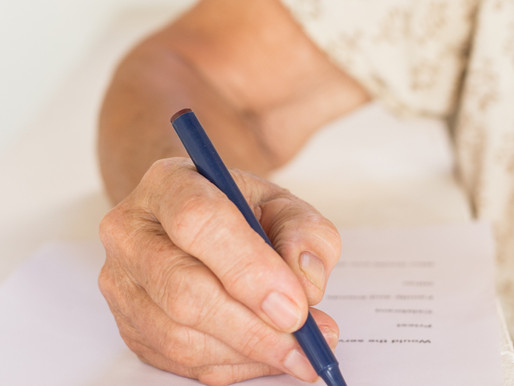 Lasting Powers of Attorney - 5 most commonly held (mis) beliefs
