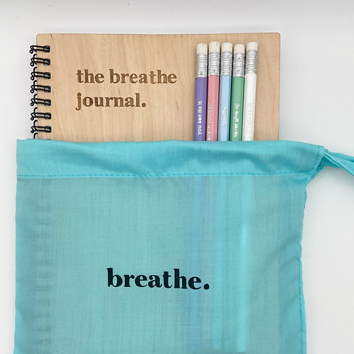 Limited Edition Journal Gift Set