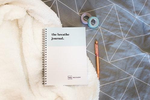 The Breathe Journal
