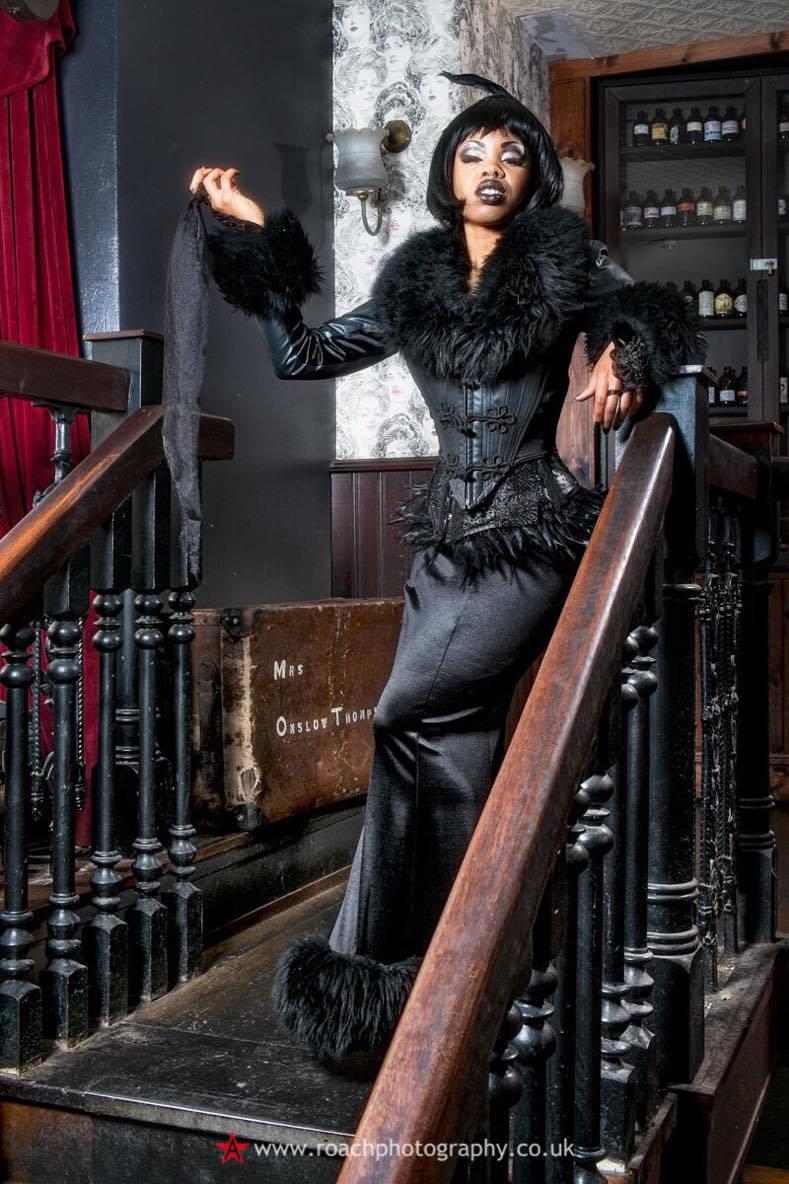 Gothic Diva