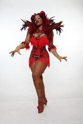 The Devil's Samba