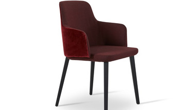 Montis - Back me up armchair