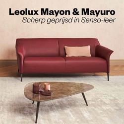 LEOLUX - Mayon & Mayuro