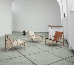 Norr 11 - Samurai chair