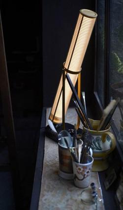 DCW - Tafellamp Frechin