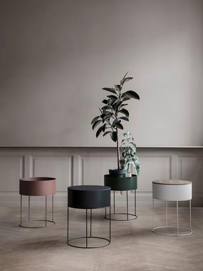Ferm Living - Plant box table