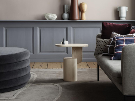 Ferm Living - Insert Side Table