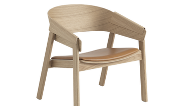Muuto - Cover lounge chair