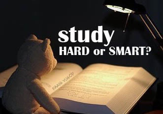 To score well in exams, you need to be exam smart ​​​​​