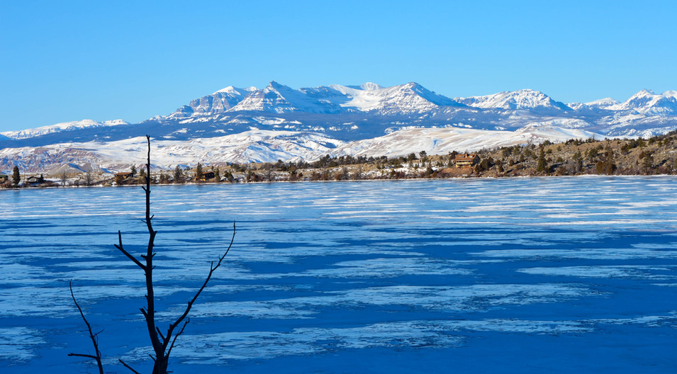 Torrey Lake