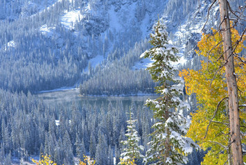 Battle Lake