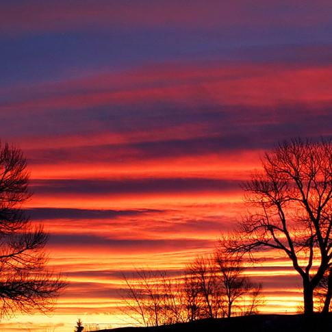 Parallel Sunrise
