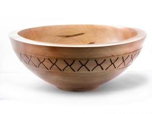 Fragile X Foundation Bowl