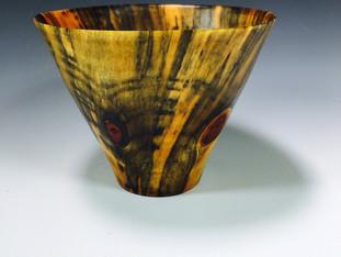 Crazy Face Vase