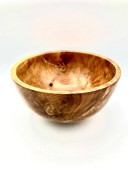 Handmade Cherry Bowl