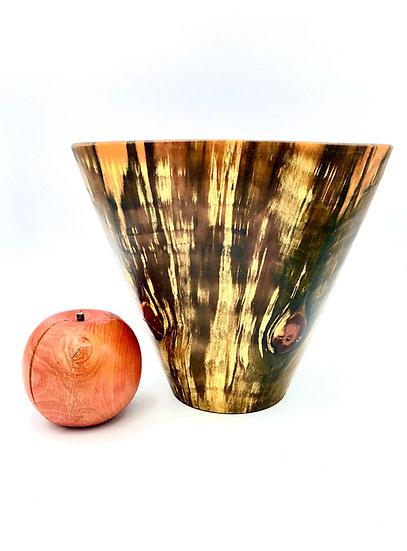 NIP Norfolk Island Vase