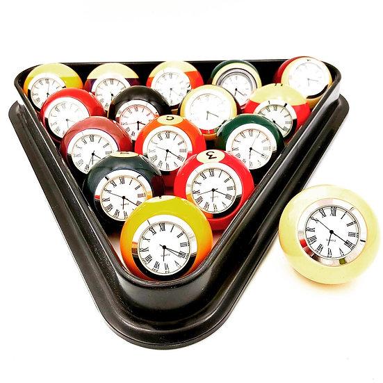 Billiard Ball Gift lock