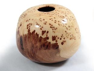 Freckles Elm Bowl