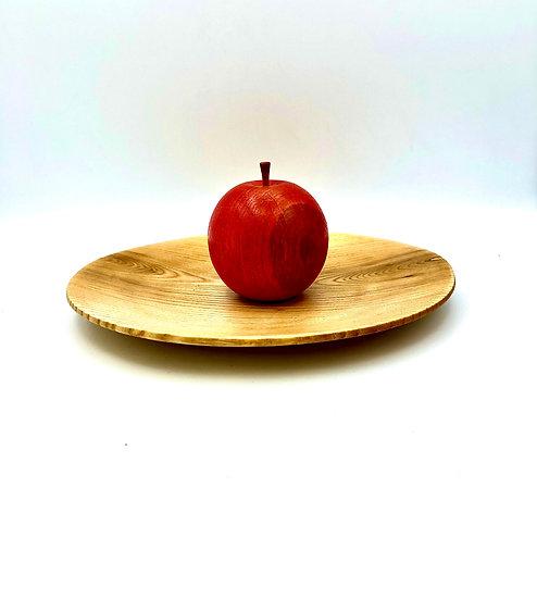Oak Wood Platter