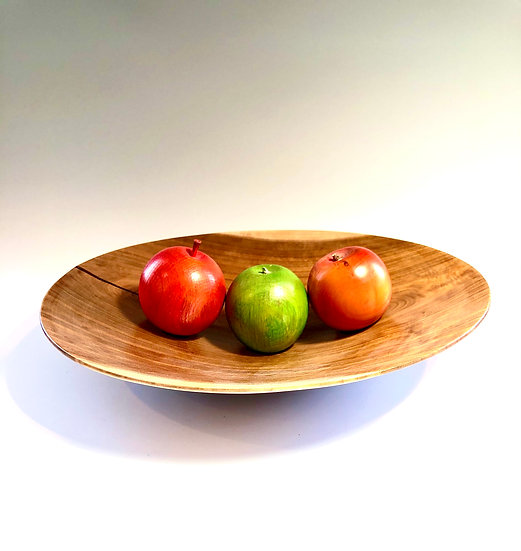 Walnut Fruit Platter