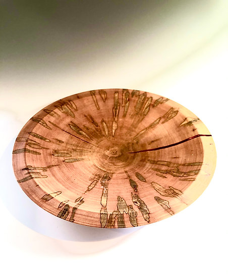 Spectacular Ambrosia Maple Platter