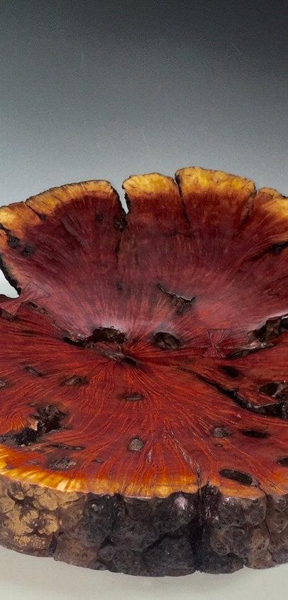 Manzanita Platter