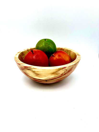 Box Elder Salad Bowl