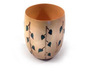 Climbing Vines Vase