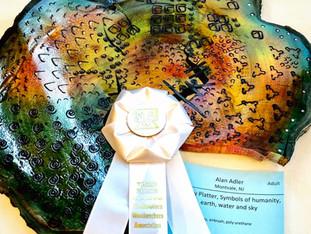 Award for Genesis Platter