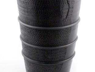 Conga Drum Vase