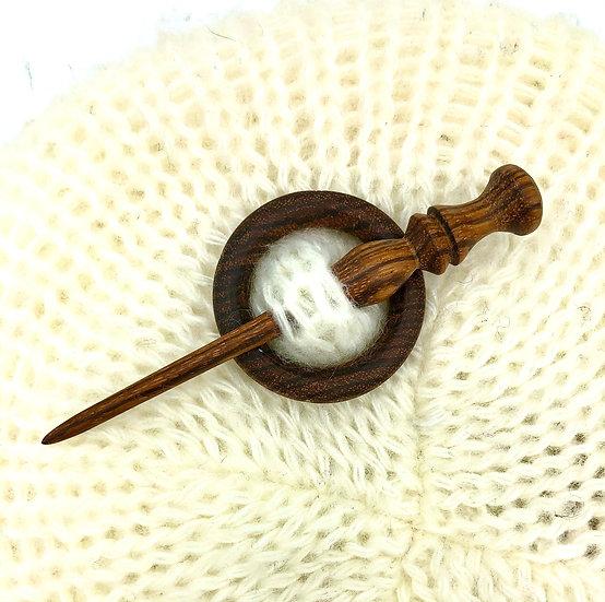 Shawl Clasp - Hair Pin