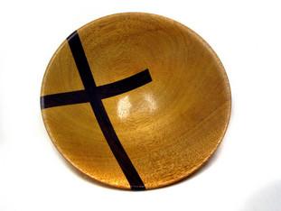 Duncan Cross Bowl