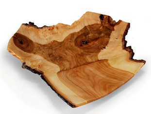 Hurricane Sandy Platter