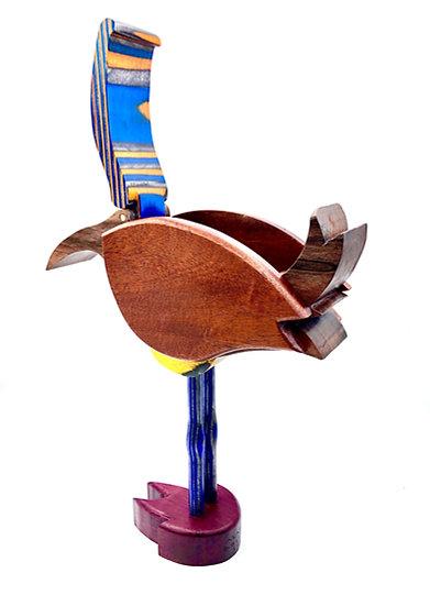 SOLD LA Bird Commission