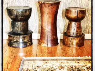 Seating Stool Furniture Commission