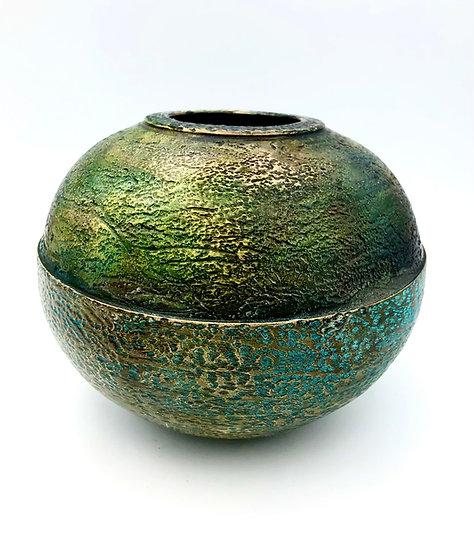 Alchemy Vase