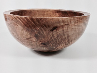 Rory Wood Bowl